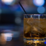 Godfather $8 - No Bells. No Whistles. Just your favorite Scotch, some amaretto, and some ice. Perfect.