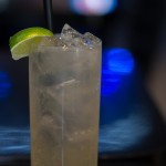 Moscow Mule $8 - Made with your choice of Vodka, Lime Juice, and Ginger Beer.